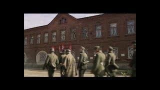 Военный сериал по рассекреченным архивам СССР! 6 серия. Военная разведка: Западный фронт.