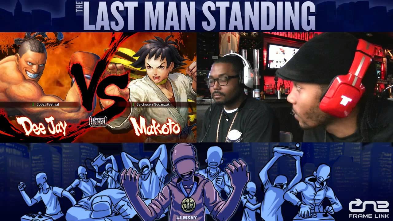 Last Man Standing Stream