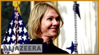 US picks new ambassador to the United Nations