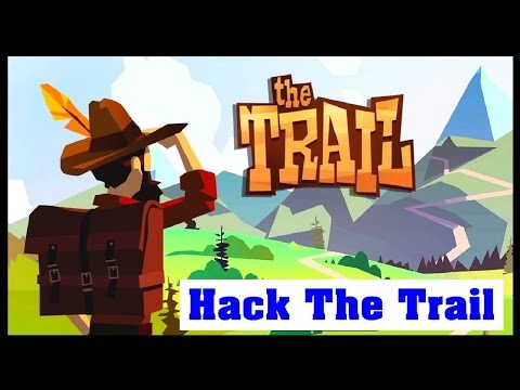 The Trail - Hack NO ROOT! v6997 [ Unlimited Favours ]