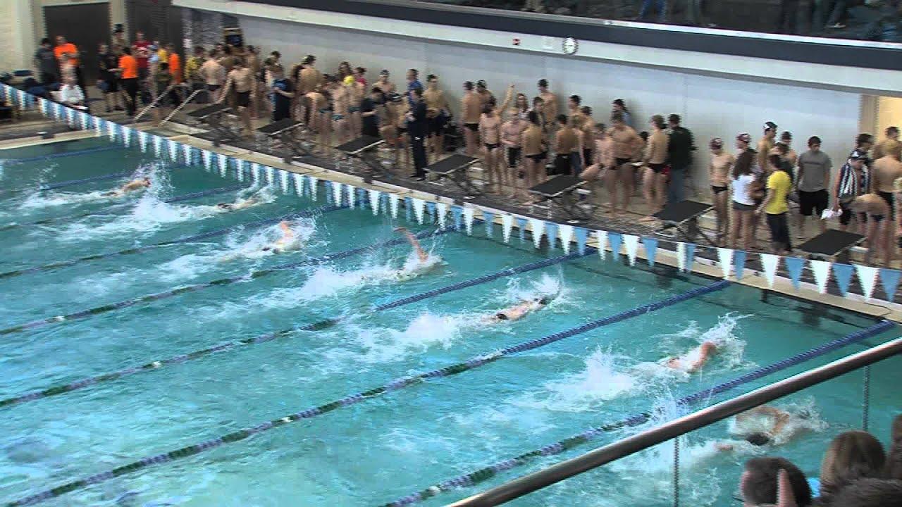 2012 county swim meet acalanes