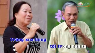 Thương quá Việt Nam - Karaoke HD