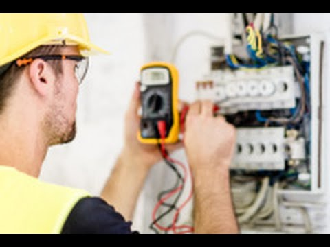 24 Hour Emergency Electrician Weston FL 954 876 9848