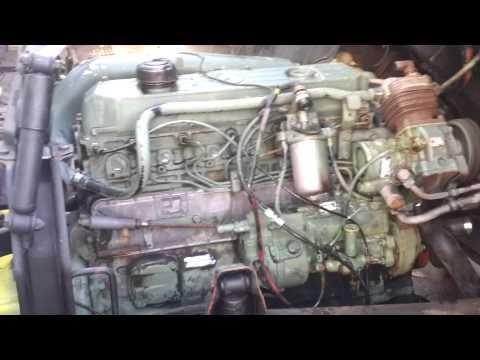 двигатель Mercedes Benz ОМ 366. Украина