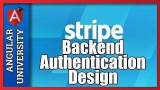 💥 Backend Authentication Design - How does Firebase Authentication work?