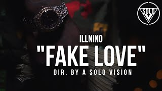 "IllNino - ""Fake Love"" (Official Video) 