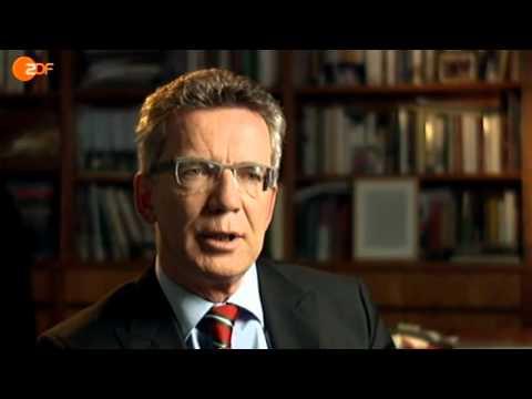 ZDFzeit: Deutschland in Gefahr? - Kampf gegen den Terror