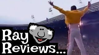 Ray Reviews... Queen