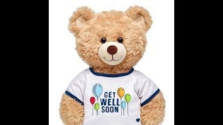 Get Well Soon ! For someone special