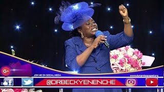 Repeat youtube video Dr Becky Enenche - THE POWER OF SACRIFICE