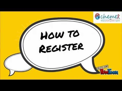 e-Chemex.com Registration: Indian Bulk Chemical Marketplace