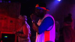 Spice 1 -  East Bay Gangster (Live)