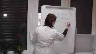 Анемия при беременности, железо дефицитная анемия и беременность