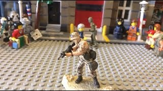 Plastic army men the house war episode 13