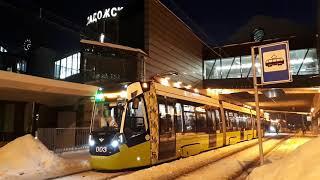 Скоростной Трамвай Чижик
