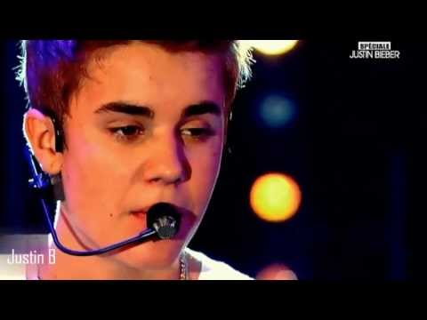 Justin Bieber - Be Alright (Acoustic) | Live in London at NRJ Hits