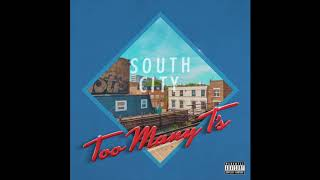Too Many T's - 1992 pt.3 (HD Audio)