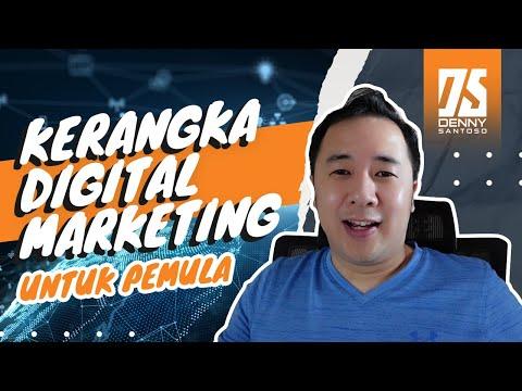 Belajar Fundamental Digital Marketing - Bikin Customer Journey yang Fun