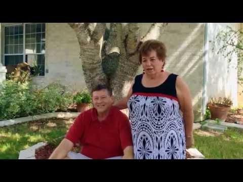Vivian Furlow & Marc Rogers ALS Ice Bucket Challenge