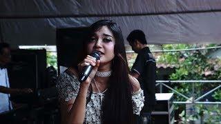 Mantul banget,Suara & Bodinya. Laily BP4  MAWR PUTIH Amelia Live Lebuawu Jepara