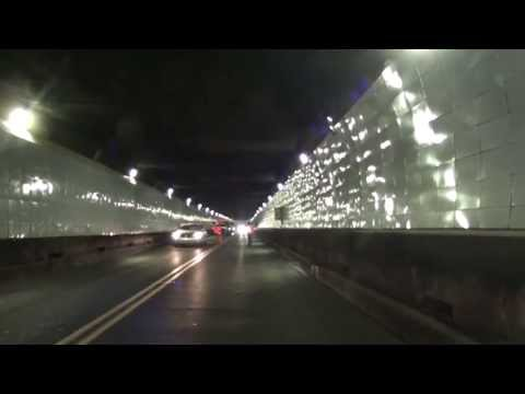 DETROIT - WINDSOR TUNNEL