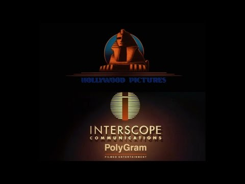 Hollywood Pictures/Interscope Communications