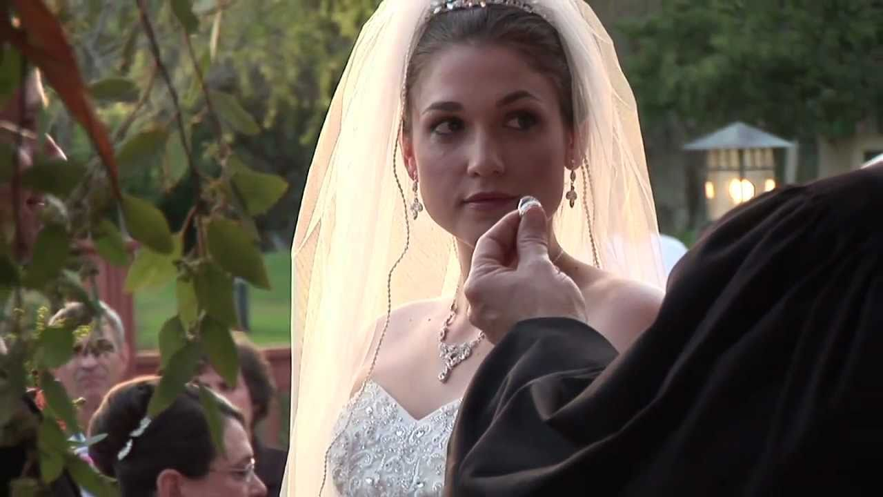 Orlando Wedding Officiant Ring Exchange 407 521 8697 Youtube