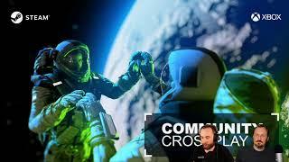 Community Crossplay - Update Livestream - 6PM UTC - February 11th