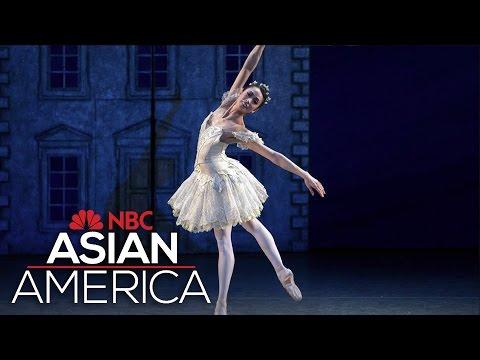Life Stories: American Ballet Theatre's Stella Abrera | NBC Asian America