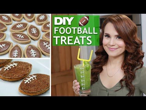 diy-football-treats!