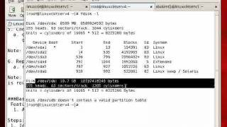 Redhat Enterprise linux 5 File System-Part1
