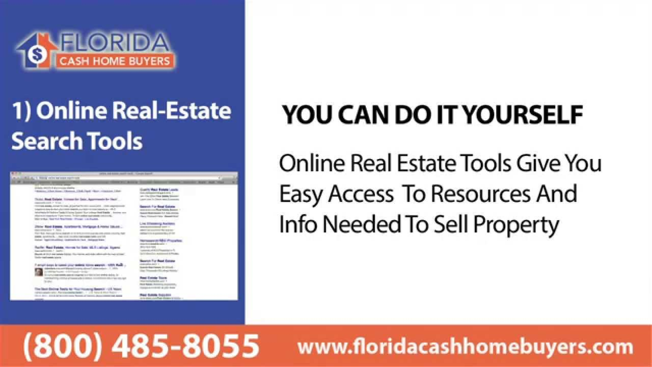 Top 5 Reasons To Sell Your Home WITHOUT A REALTOR