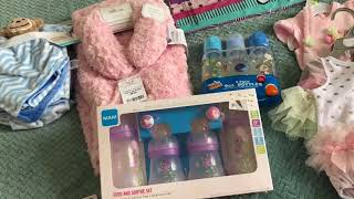 покупки для куклы реборн
