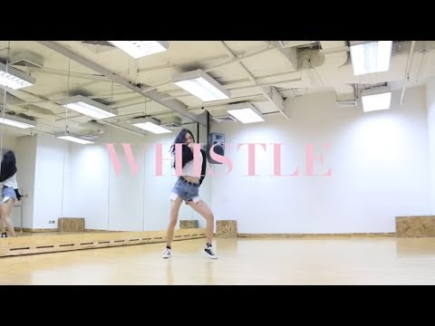BLACKPINK - '휘파람(WHISTLE)' DANCE COVER BY  BOWLING