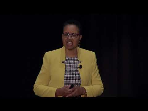 Healing The Healers - Physician Mental Health | Lynette Charity | TEDxUIdaho