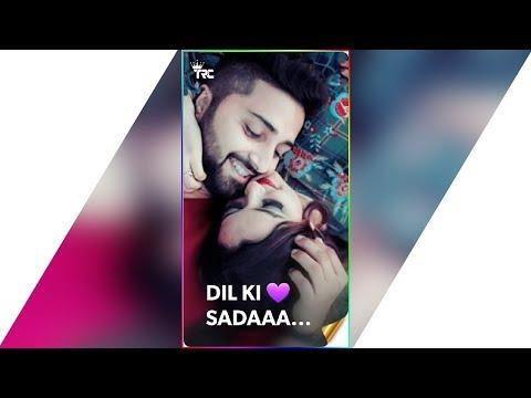 New Love Whatsapp Status ~ Full Screen Whatsapp Status Video ~ Romantic Love Status ~ Love Ringtone🎧