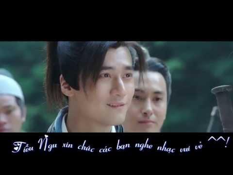 Vietsub Hẹn Ước 当归   Chu Huệ 周蕙   OST Phim Tần Thời Minh Nguyệt 《 秦时明月 》