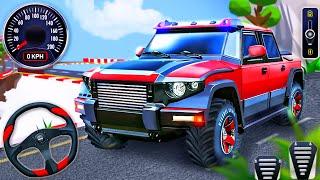 Car Stunts Mega Ramp Simulator 3D - Extreme City GT Impossible Tracks Racing - Android GamePlay screenshot 2