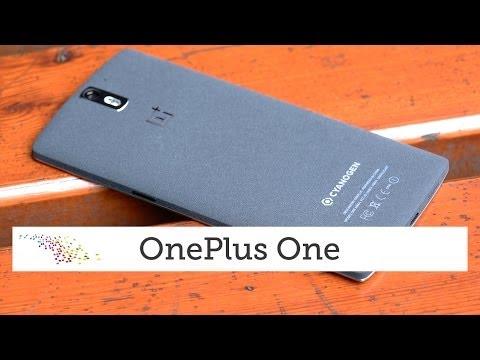 OnePlus One deutsch | Test
