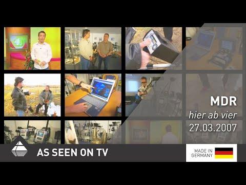 MDR television at OKM