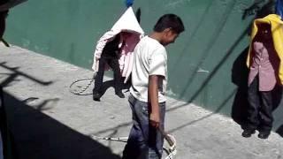 CUARTAZOS EN CARNAVAL DE TENANCINGO