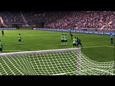 Fifa 11: Be The Best Online Goal Montage