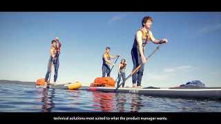itiwit 12 6 explorace inflatable supboards conception