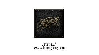 7. ZUNA - KRIMINELL (EP: RICHTUNG PARADIES)