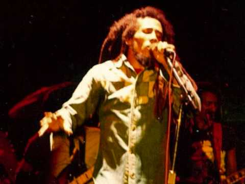 Bob Marley - Bad Card Live 1980