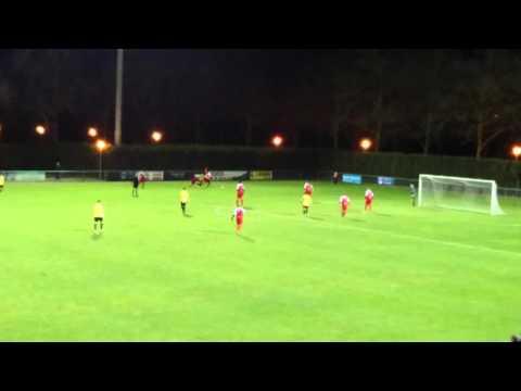 Limoges FC - Castanet CFA2