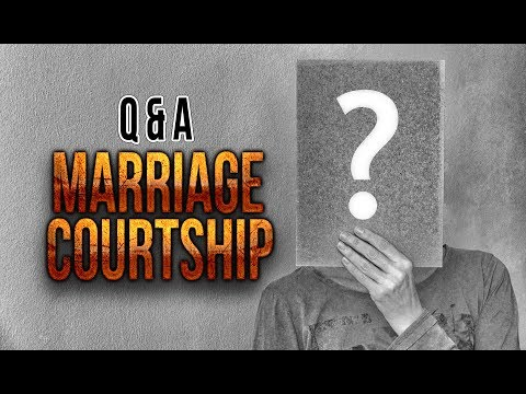 courting and dating in islam