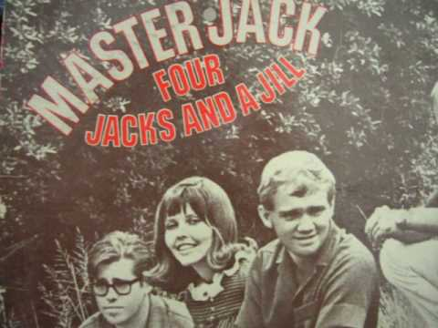 Four Jacks and a Jill / Master Jack 1968