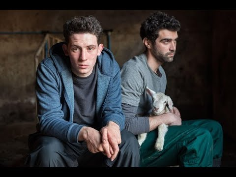 NEW TRAILER God's Own Country