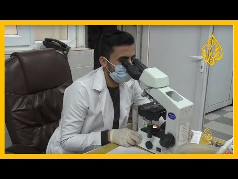 سبل مواجهة تفشي فيروس كورونا الجديد  - نشر قبل 38 دقيقة